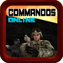 Multiplay FPS- Commando Strike icon