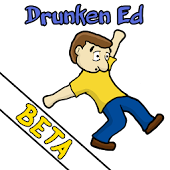 Drunken Ed (Beta)
