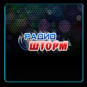 Радио Шторм logo