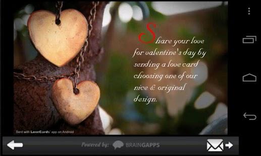 St. Valentine's Day Pro- screenshot thumbnail