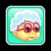Granny Whack-a-Zombie