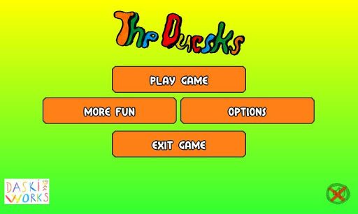 The Ducsks