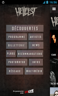 Hellfest - screenshot thumbnail