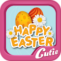 Easter Theme TextCutie icon