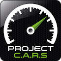 HUD Dash KEY for Project Cars icon