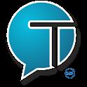 Teria Tiempo Aire Telcel logo