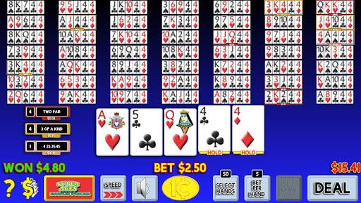 21st Century Video Poker