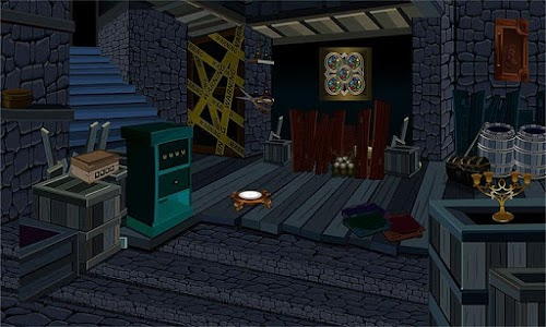 Escape Games 633 v1.0.0