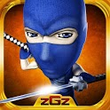 Finger Ninjas: Zombie Stri ... icon
