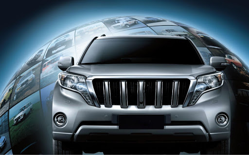 SUV HD Wallpaper