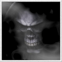 Ghost Skull Live Wallpaper icon