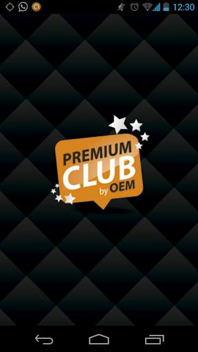 Premium Club OEM