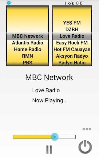 菲律宾收音机 菲律賓電台