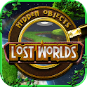 Hidden Object Lost Worlds FREE