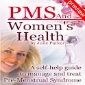 PMS and Women's Health Preview logo