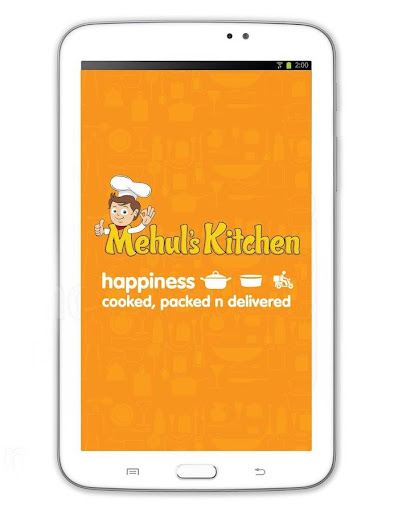 Mehuls Kitchen