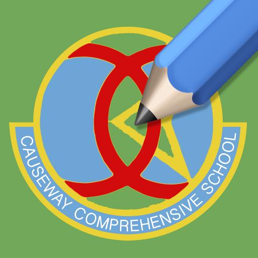 Causeway Comprehensive LOGO-APP點子