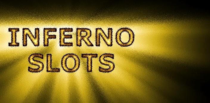 Inferno Slots v1.2 Apk Free