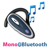 Mono Bluetooth Router