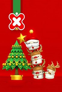 Christmas Holiday Wallpaper i. - screenshot thumbnail