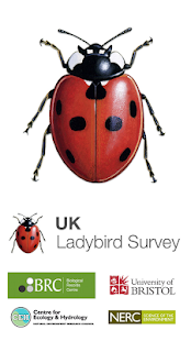 iRecord Ladybirds- screenshot thumbnail