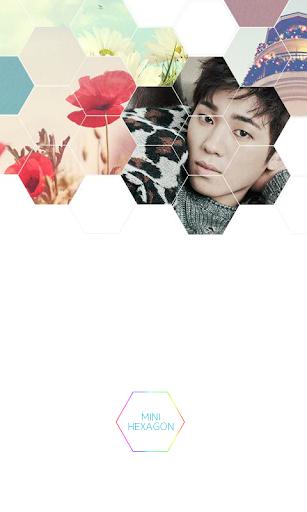 [Teen Top]Changjo Wallpaper-01