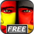 Speeq Spanish | German free icon