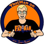 ThatMan on FatMan