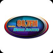 Rádio 98 FM Bom Jesus