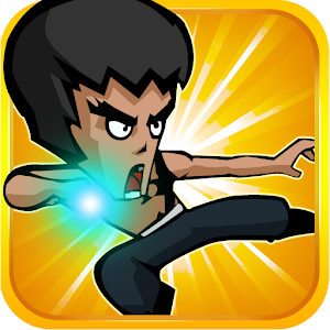 Kungfu Bruce Lee(Ly Tieu Long) for PC and MAC