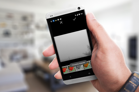 IntelliPic- Edit n Post Selfie v2.0