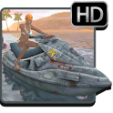 Jet Ski Simulator icon