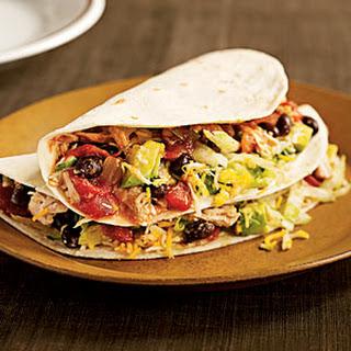 Mojo Turkey Tacos