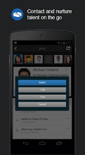 玩免費商業APP|下載LinkedIn Recruiter app不用錢|硬是要APP