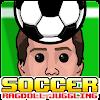 Football Ragdoll Juggling