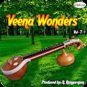 Veena Wonders Vol. 7 icon