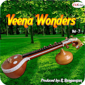 Veena Wonders Vol. 7