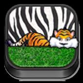 THEME - Jungle Tiger Fever