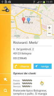 Pronto Città- screenshot thumbnail