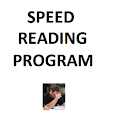 Speed Reading Application logo