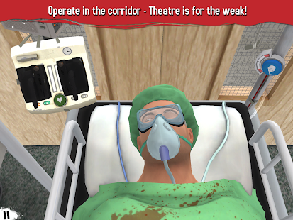 Surgeon Simulator - screenshot thumbnail