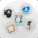 Time-lapse Toolkit icon