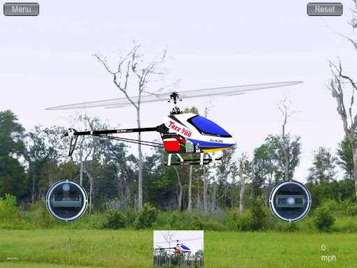 Absolute RC Heli Sim 3.33 screenshots 17