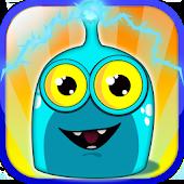 Jelly Monster