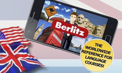 Learn English:Berlitz® Classic