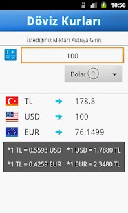 Euro Dolar - screenshot thumbnail