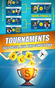 Scramble With Friends v7.08