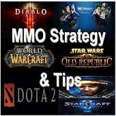 MMO Talk | MMO & MMORPG News