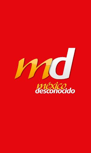 【免費生活App】México Desconocido-APP點子