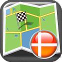 Denmark Offline Navigation